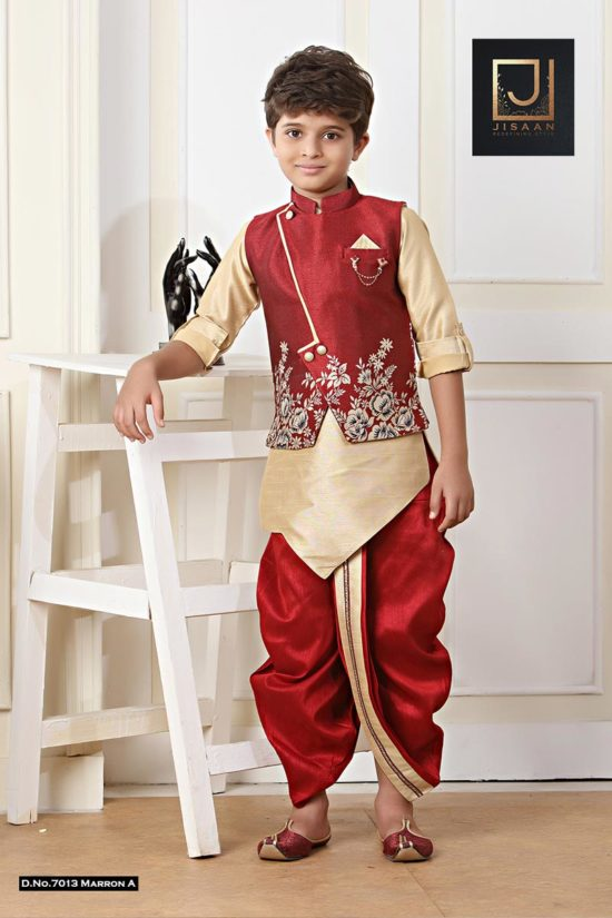 4df9a9fb0 Kids Dhoti Kurta Wholesaler